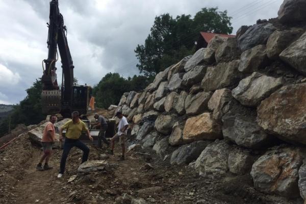 Steinschlichtung Schwaiger-3