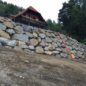 Steinschlichtung Schwaiger-4